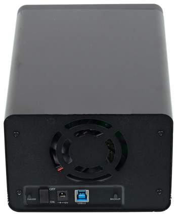 Внешний корпус для HDD AgeStar 3U2B3A1 SATA II