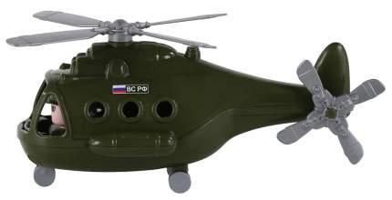 Вертолёт военный Полесье  Альфа 29х16 5х15 5 см П-68729