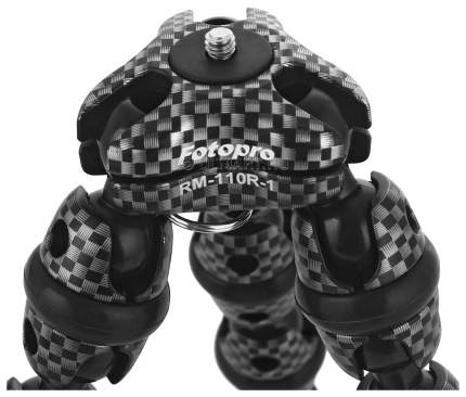 Монопод для фотокамеры Fotopro RM-110R гибкий