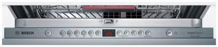 Встраиваемая посудомоечная машина 60 см В/DW Bosch SMV46IX03R