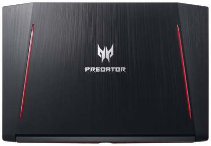 Ноутбук игровой Acer Predator Helios 300 PH315-51-5983 NH.Q3FER.005