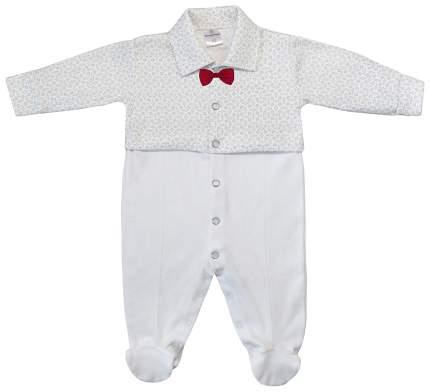 Комплект детский Мамуляндия 16-6001 молочный р. 62