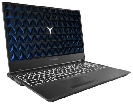 Ноутбук игровой Lenovo Legion Y Y530-15ICH 81FV0027RU