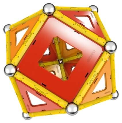 Конструктор магнитный Geomag Panels, 50 деталей