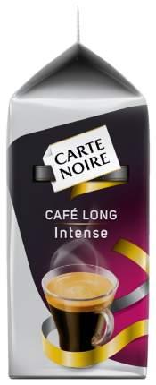 Кофе в капсулах Carte noire cafe long intense 16 капсул