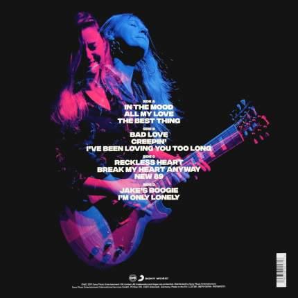 Виниловая пластинка Joanne Shaw Taylor Reckless Heart (2LP)