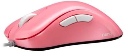 Игровая мышь BenQ Zowie EC2-B Divina Pink (9H.N1VBB.A6E)