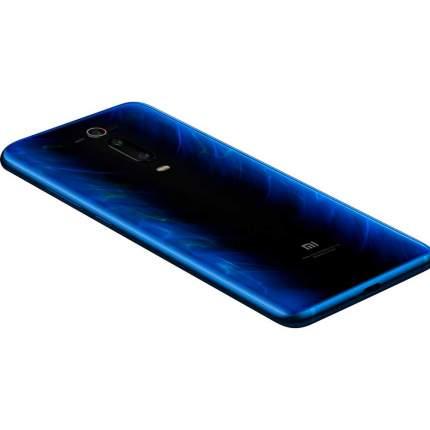 Смартфон Xiaomi Mi 9T Pro 6+128GB Glacier Blue