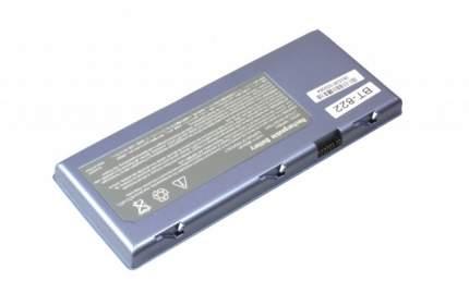 """Аккумулятор Pitatel """"BT-822"""" для ноутбуков Green 550"""