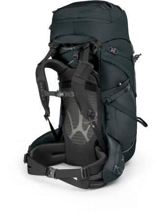 Рюкзак Osprey Xenith 105 л темно-серый M