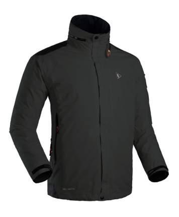 Куртка мужская Bask Andes, черная, XS INT