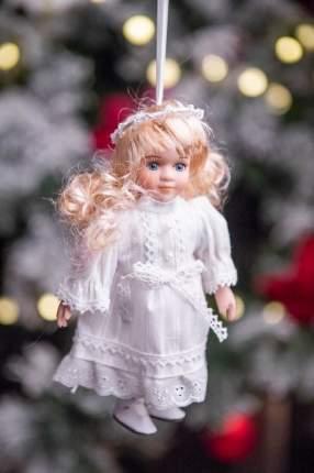Елочная игрушка ShiShi 20 см 1 шт 49413