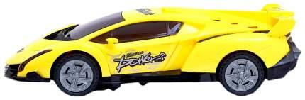 Машина «Ровер», дрифт, вращение на 360 градусов, световые и звуковые эффекты Sima-Land