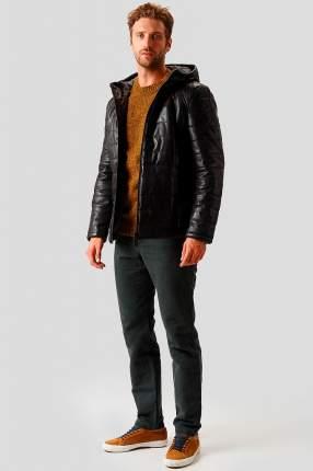 Куртка мужская Finn Flare A18-21801 черная S