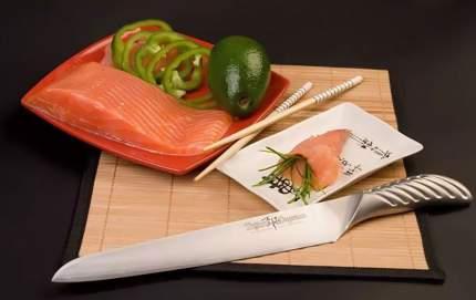 Нож кухонный Tojiro 24 см