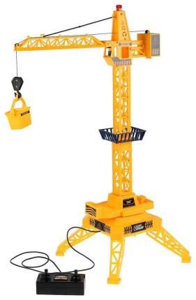 Кран башенный Технодрайв на дистанционном управлении 1801E022-R