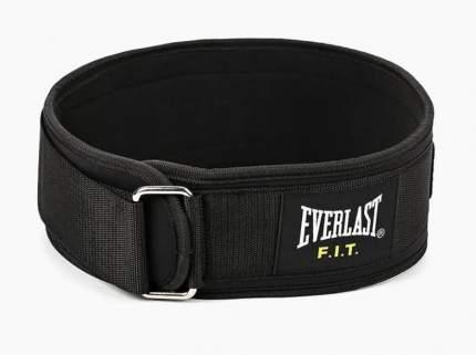 Пояс тяжелоатлетический Everlast Perfomance Foam Core, L P0000080