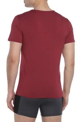 Футболка мужская DOREANSE 2855 красная XL