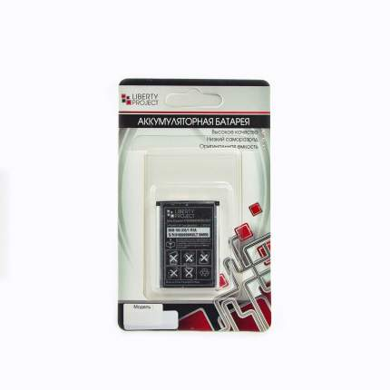 Аккумулятор 'LP' для SonyEricsson K750/K600i/K610i/J100i/W810i/W800i/W710i/W550i Li900