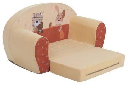 Раскладной диванчик Paremo Мимими Крошка зизи PCR317-06