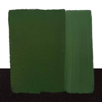 Масляная краска Maimeri Puro 336 окись хрома зеленая 40 мл