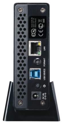 Сетевое хранилище данных 3Q NAS-N380-BB