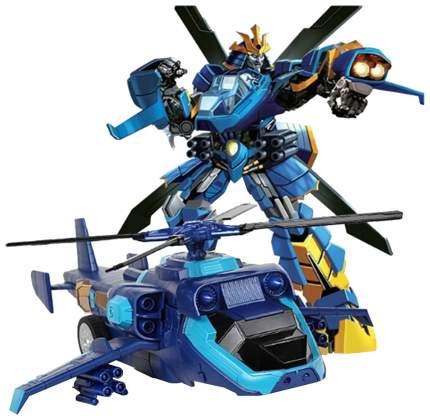 Робот трансформер вертолет MZ Model MZ-2374P