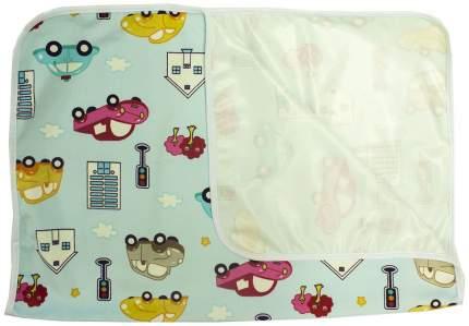 Пеленка детская Multi-Diapers Непромокаемая утепленная 50х70