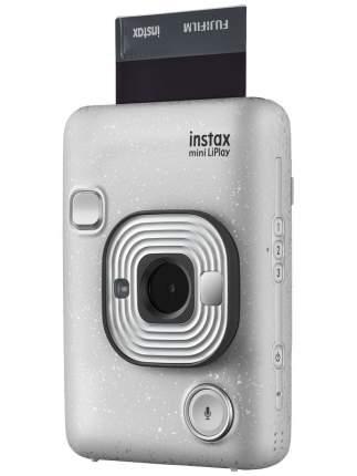 Фотоаппарат моментальной печати Fujifilm Instax Mini HM1 StoneWh EXD