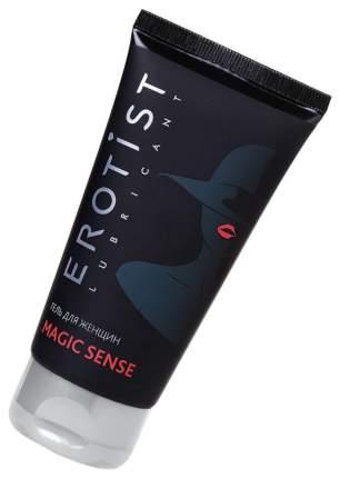 Возбуждающий гель Erotist Magic Sense для женщин 50 мл