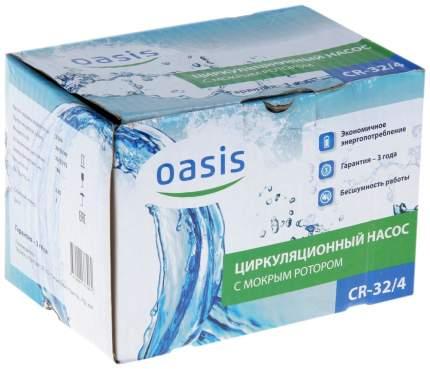 Насос циркуляционный Oasis CR 32/4