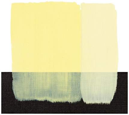Масляная краска Maimeri Classico желтый яркий светлый 60 мл