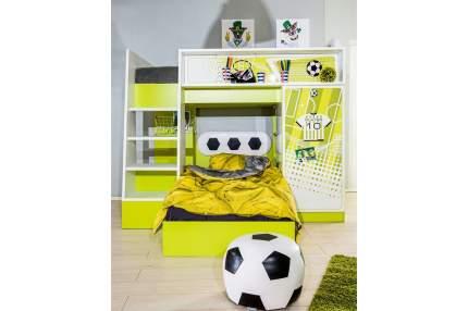 Кровать двухярусная Hoff Футбол