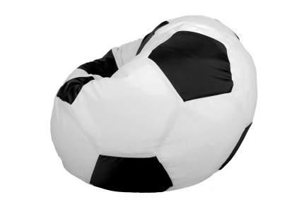 Кресло-мешок Hoff DreamBag, размер XL, ткань, белый; черный