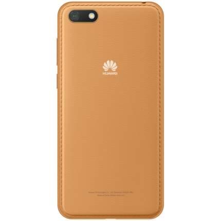 Смартфон Huawei Y5 Lite 16Gb Amber Brown (DRA-LX5)