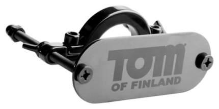 Зажим для мошонки Tom of Finland Stainless Steel Ball Crusher металлический