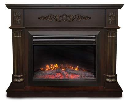 Деревянный портал для камина Real-Flame Silvia 26 AO