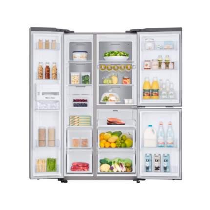 Холодильник Samsung RS63R5571SL Silver