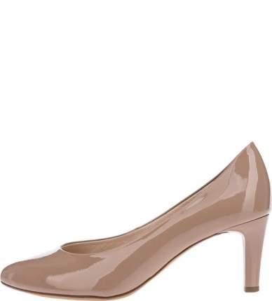 Туфли женские Högl 71060041000 бежевые 4 EU