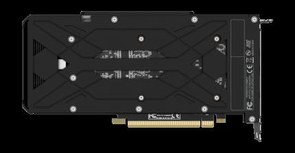 Видеокарта Palit GeForce RTX 2060 SUPER GamingPro