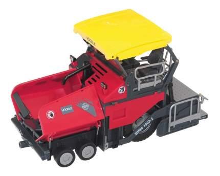 Строительный трактор Dickie, 26 см 1:24