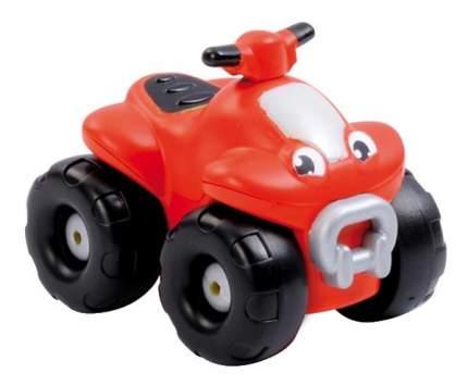 Квадроцикл Smoby Vroom Planet 211284