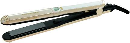 Выпрямитель волос Rowenta Styling Art CF7196D0 Gold