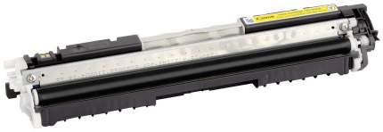 Картридж для лазерного принтера Canon 729 Y Yellow