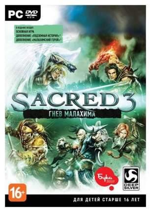 Игра для PC Sacred 3