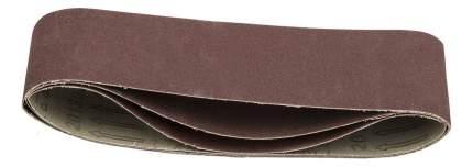 Шлифовальная лента для ленточной шлифмашины и напильника Stayer 35441-100