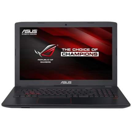 Ноутбук игровой ASUS GL552VX-DM248T