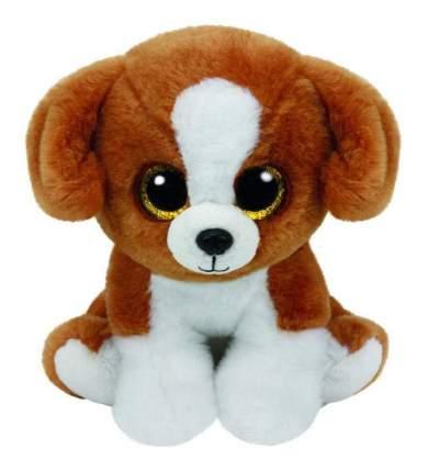 Мягкая игрушка TY Beanie Babies Щенок Snicky 20 см