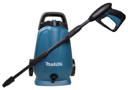 Электрическая мойка высокого давления Makita HW102