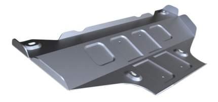 Защита КПП RIVAL для Mercedes-Benz (333.3922.1)